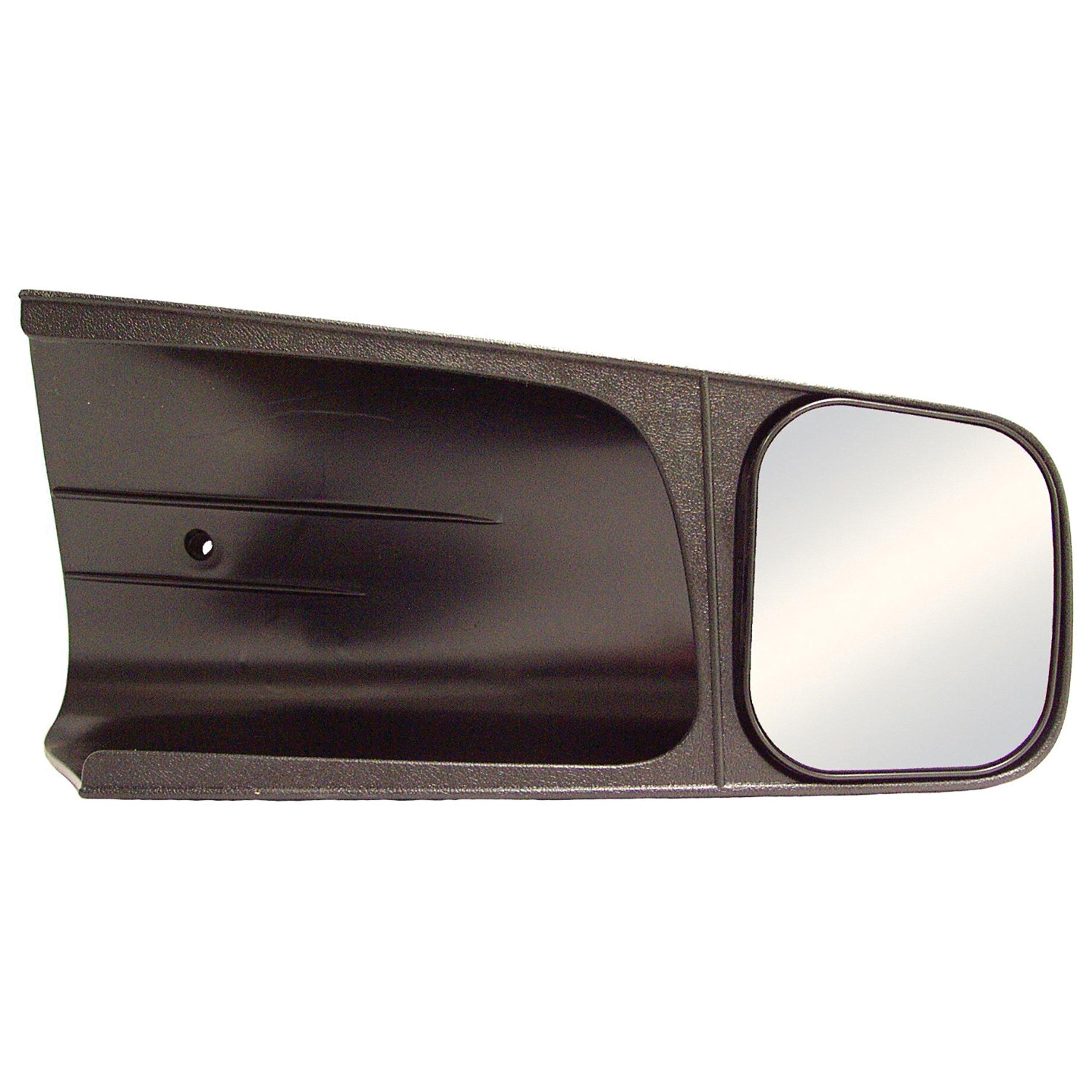 CIPA 10202 Chevrolet/GMC Custom Passenger Side Towing Mirror