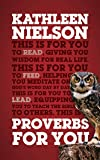 Proverbs For You