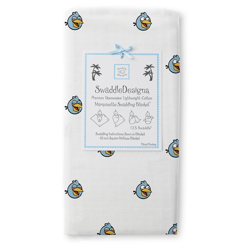 Amazon Swaddledesigns Marquisette Swaddling Blanket Angry
