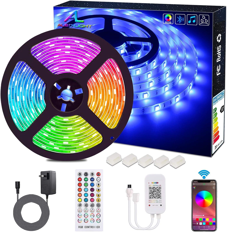 5 Meter 12V 3528 300 LED Strip Light Flexible Light Strip Night Lamp Wall hot