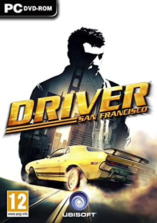 Driver: San Francisco pc-ის სურათის შედეგი