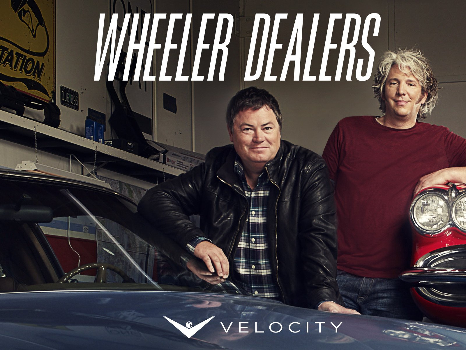 wheeler dealers season 11 episode 2