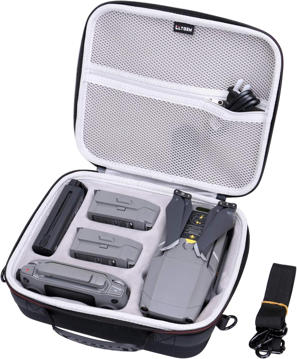 Estuche Rígido Para DJI Mavic 2 Pro Drone