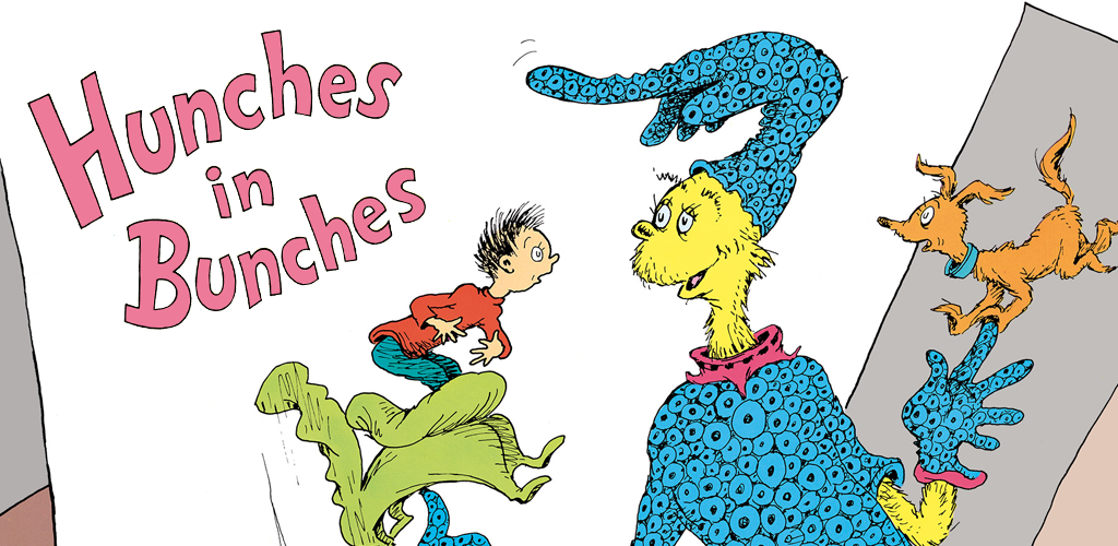 Amazon.com: Hunches in Bunches - Dr. Seuss: Appstore for