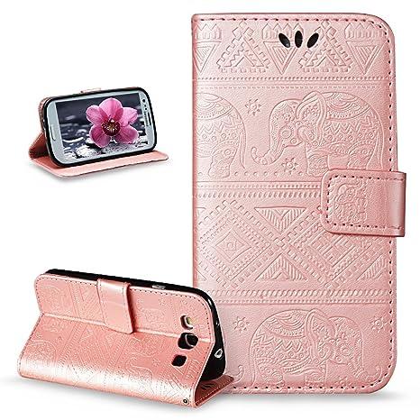ikasus® - Funda Galaxy S3 Neo, carcasa Galaxy S3, carcasa ...