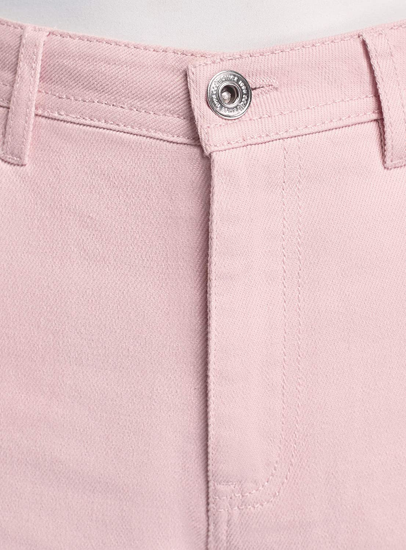 oodji Ultra Donna Jeans Mom Fit Colorati