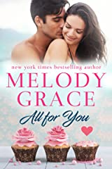 All for You (Sweetbriar Cove Book 2) Kindle Edition