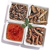 Essbare Insekten Mischung II / Snack-Insects