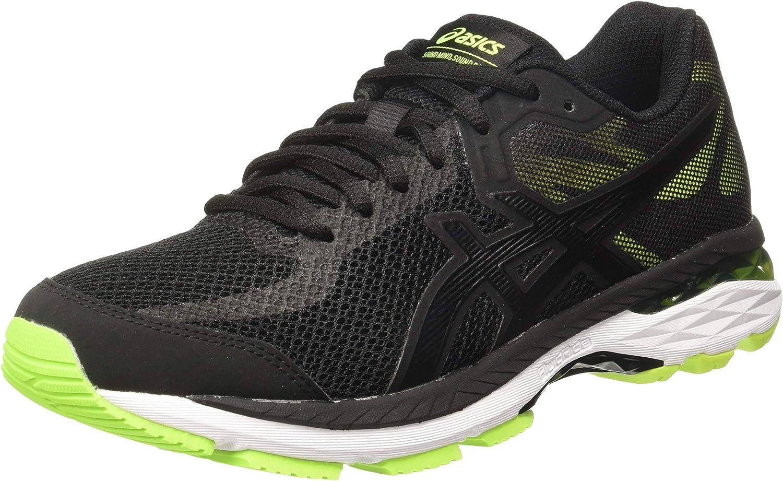 ASICS Gel Glyde 2 Herren Running Trainers 1011A028 Sneakers Schuhe