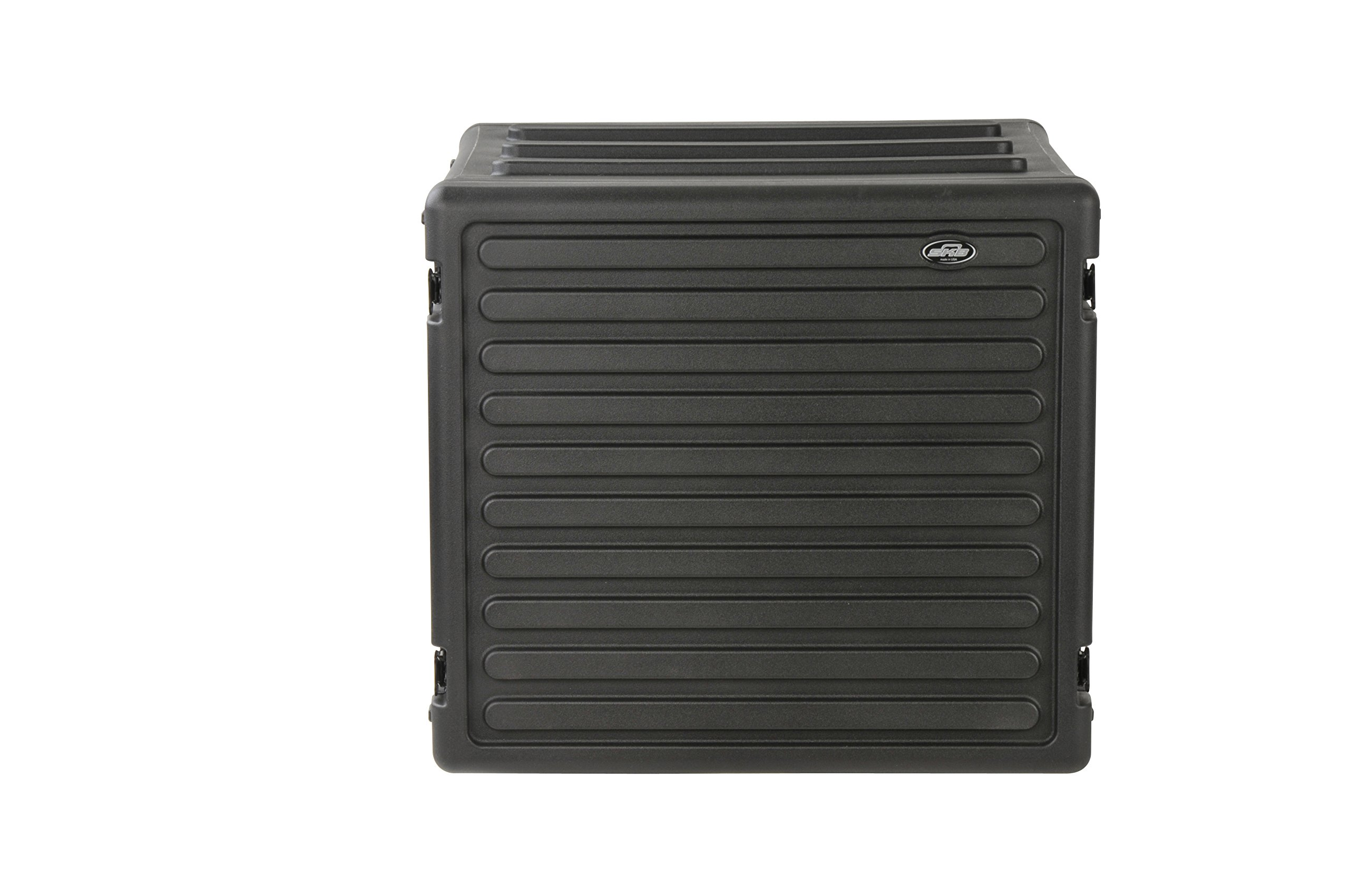 SKB 1SKB-R10U 10U Space Roto Molded Rack