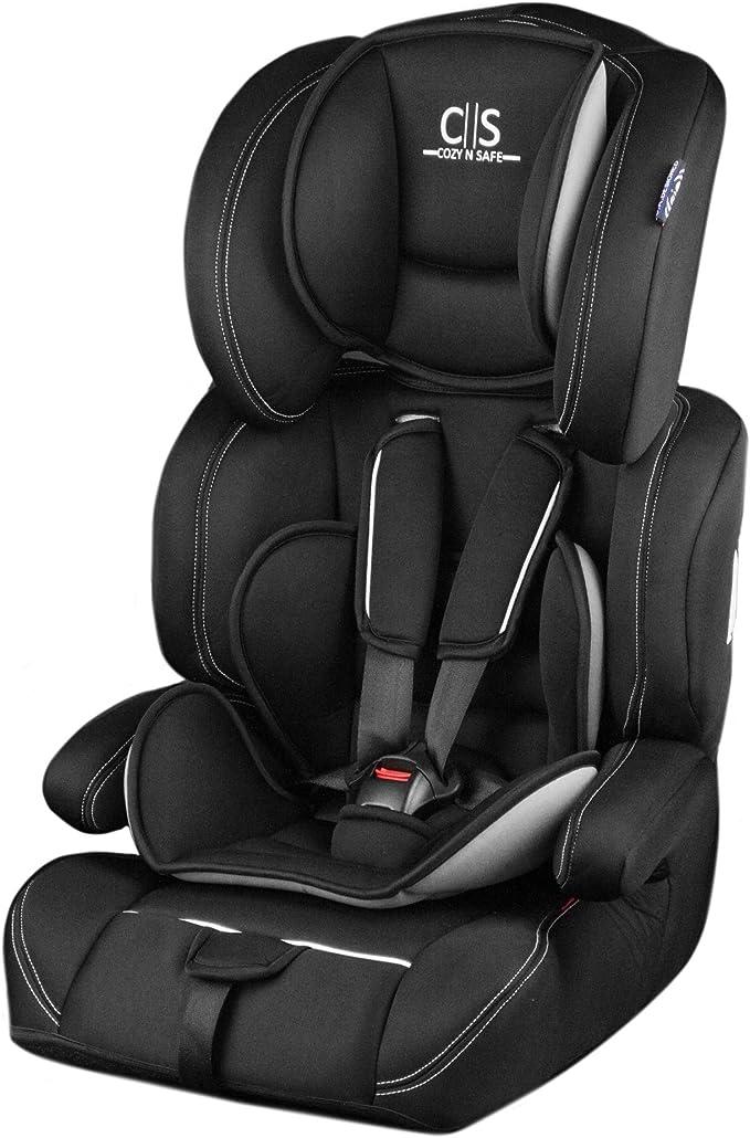 Cozy N Safe Logan Group 1/2/3 Child Car Seat: Amazon.co.uk: Baby