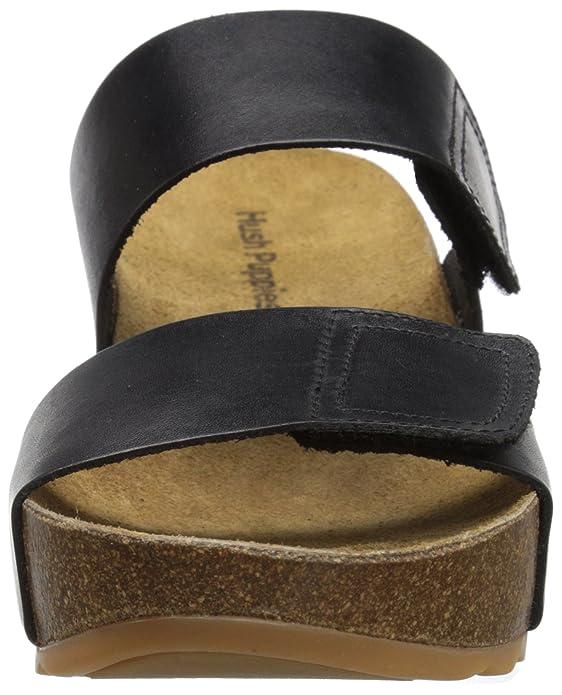 2ca202d18fcb9 Hush Puppies Women s Bel Sana Platform Sandal