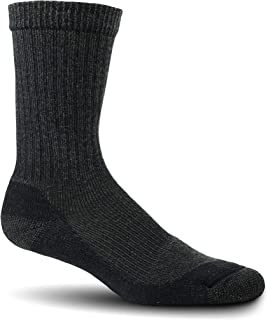 product image for Farm to Feet Coronado Lightweight Boot Merino Wool Socks
