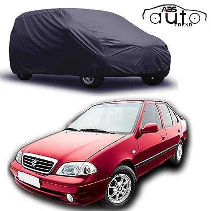Esteem Car Design