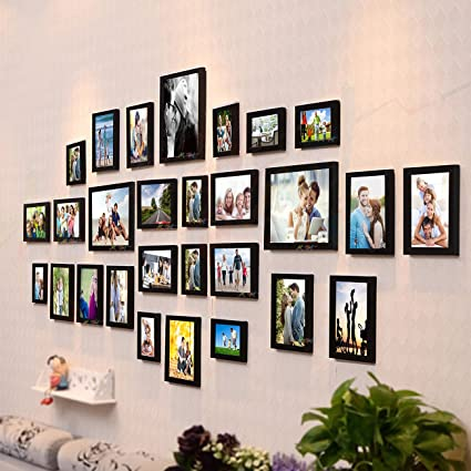 e381b2f0a Buy Art Street  Delighted  Wall Photo Frame (Wood