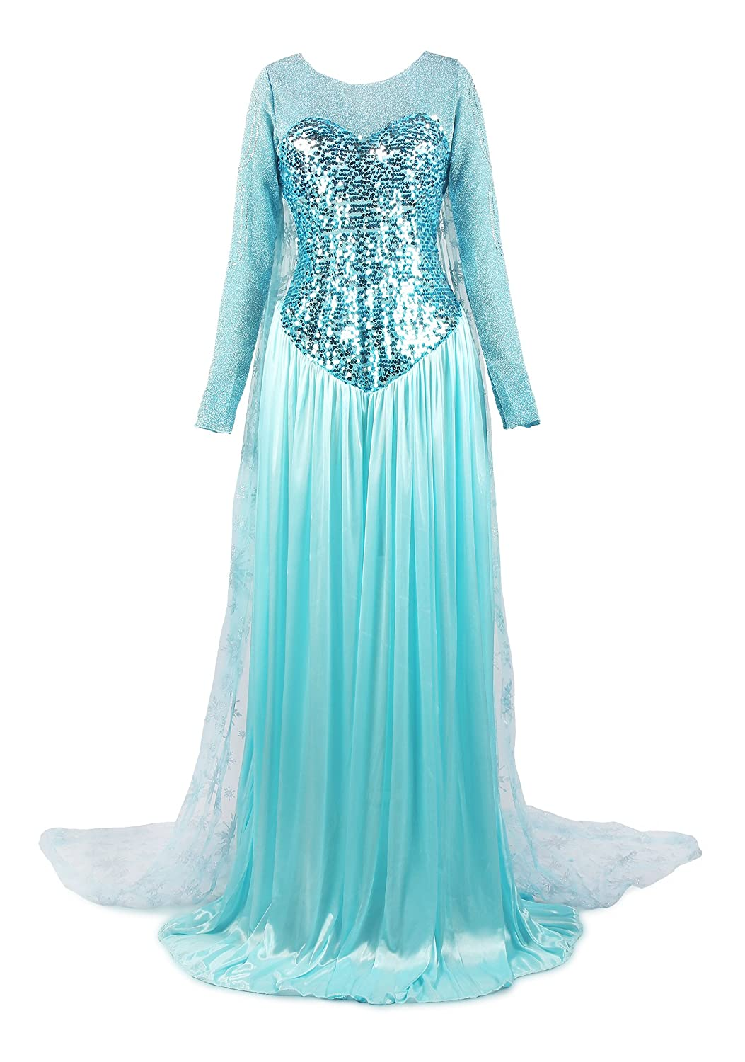 Adult Frozen Costumes Great Photo Booth Ideas