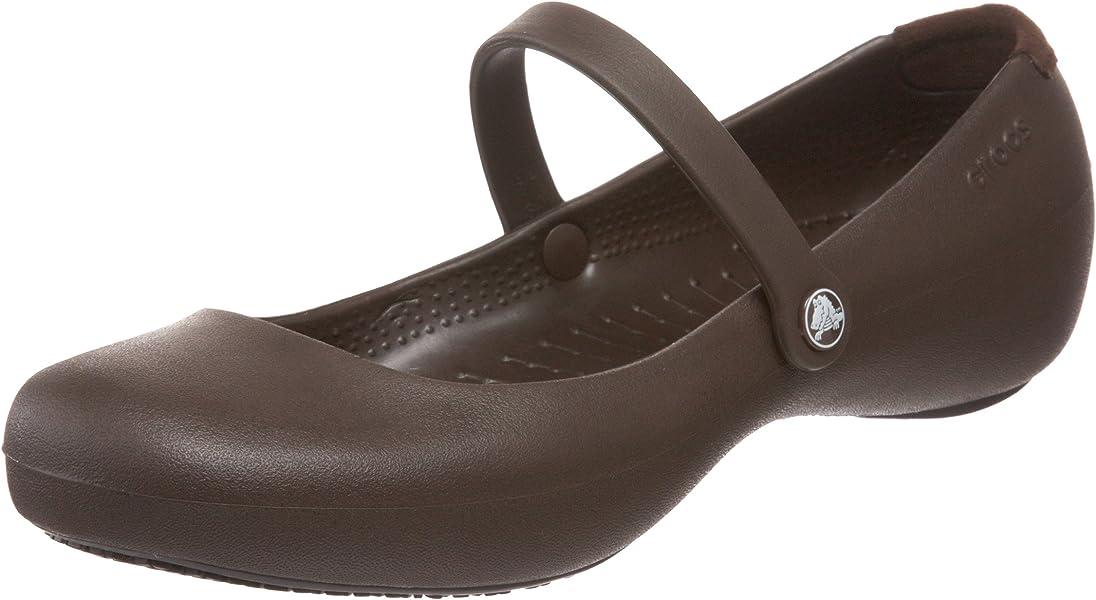 c98946dd2eac9 Crocs Chaussures pour Alice Travail Femmes Femmes