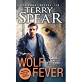 Wolf Fever (Silver Town Wolf, 2)