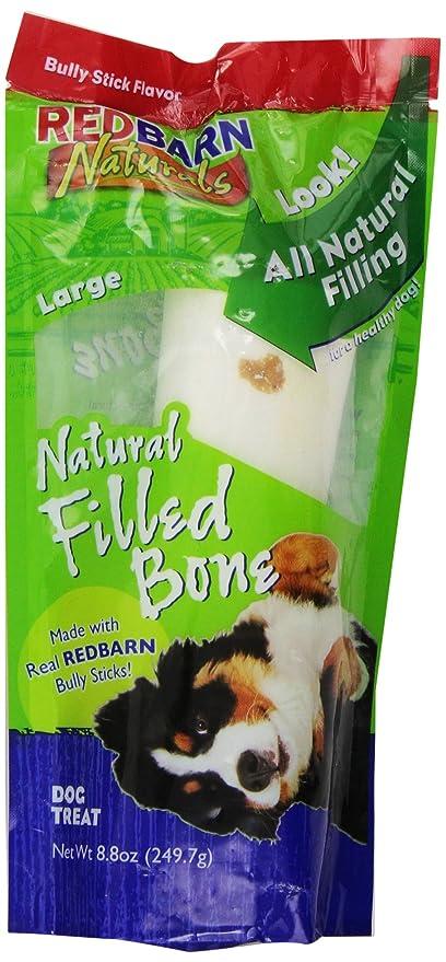 Redbarn Bully Filled Bone e9650562936