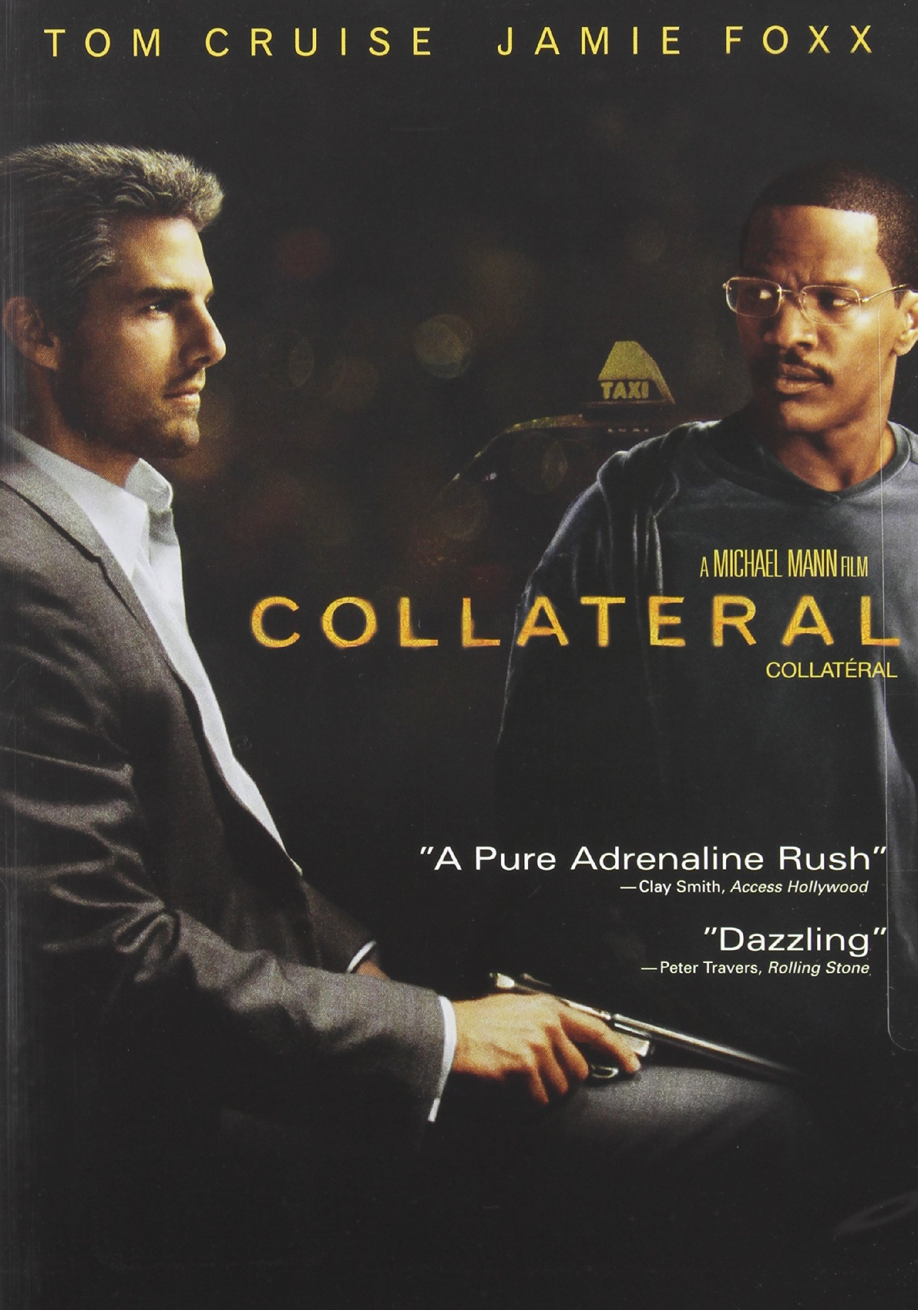 Collateral / Road to Perdition by Dreamworks Video