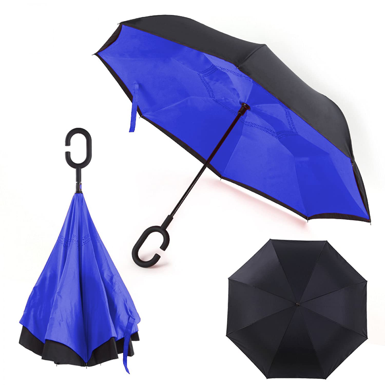 best ranking reverse umbrella in India