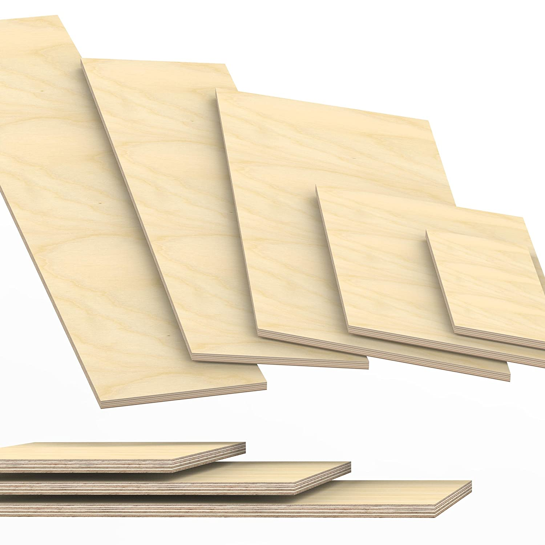 200x90 cm 12mm Multiplex Zuschnitt L/änge bis 200cm Multiplexplatten Zuschnitte Auswahl