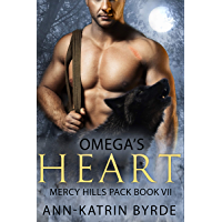 Omega's Heart (Mercy Hills Pack Book 7) (English Edition)