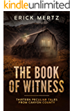 The Book Of Witness, Omnibus Edition: A Paranormal Mystery Collection (The Strange Air)