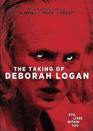 Amazon Com The Taking Of Deborah Logan Jill Larson Anne Ramsay Michelle Ang Ryan Cutrona Adam Robitel Movies Tv
