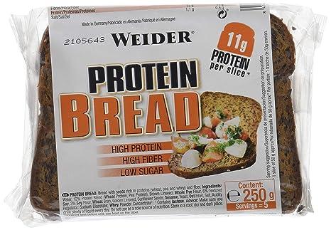 Weider Pan Proteico - 250 gr