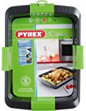 Pyrex Classic Non Stick Small Rectangular Roaster 26X19cm