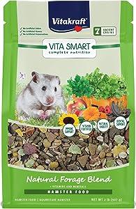 Vitakraft Vita Smart Complete Nutrition Hamster Food, 2 lbs