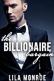 The Billionaire Bargain (English Edition)