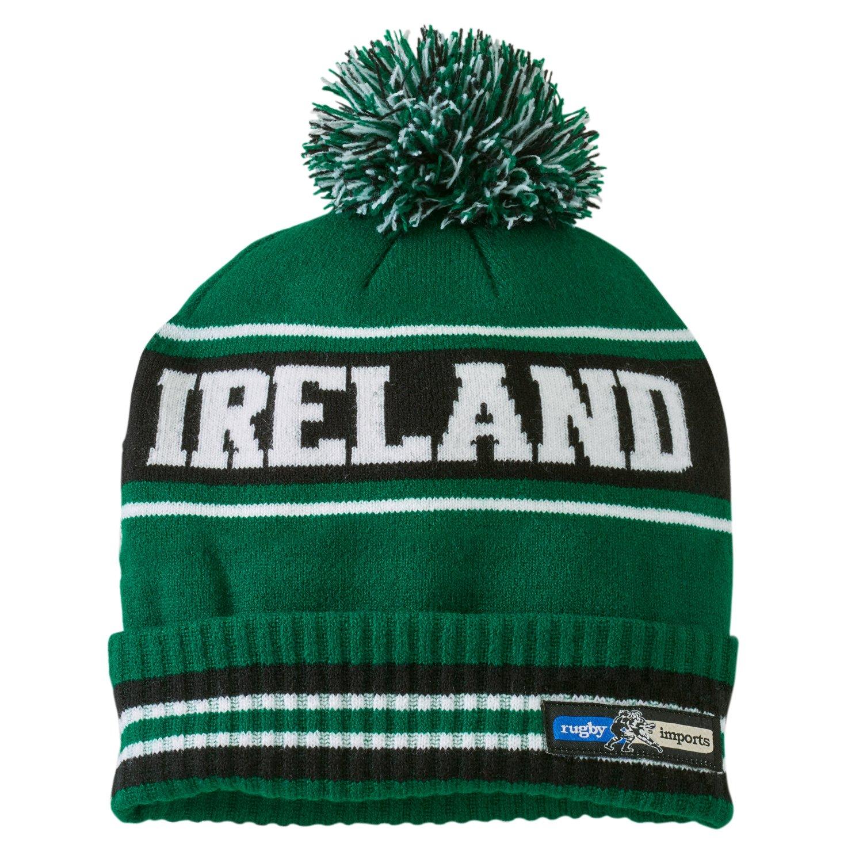 アイルランドラグビーPomビーニー B0100Q9JRI