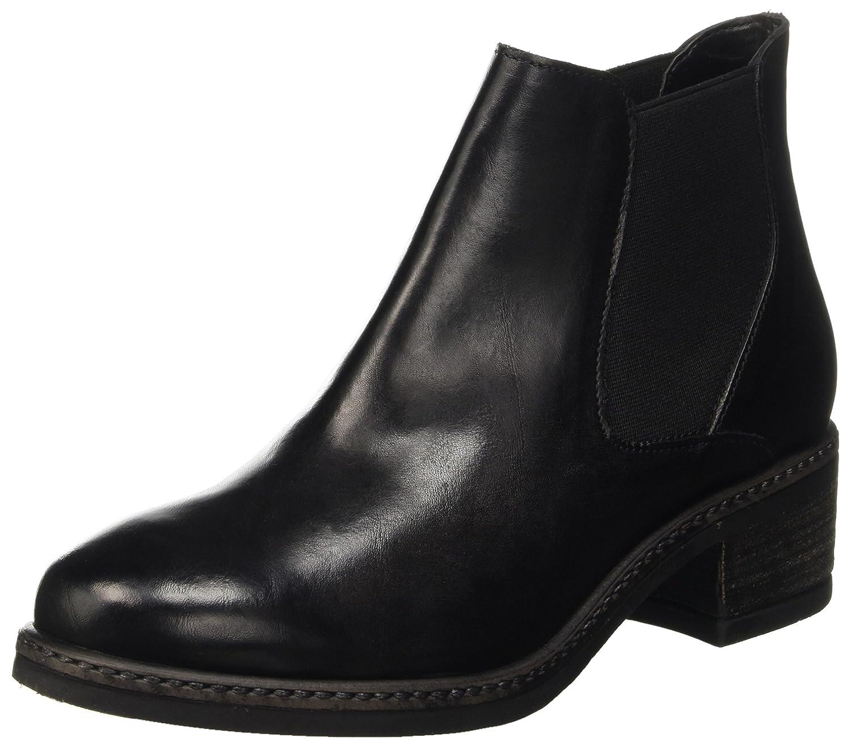 Bata 6946382, Zapatillas Altas para Mujer Negro