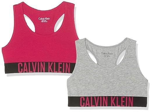 f34984214fe Calvin Klein Girl's Everyday Bra: Amazon.co.uk: Clothing