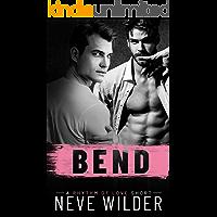 Bend: A Rhythm of Love Novella book cover