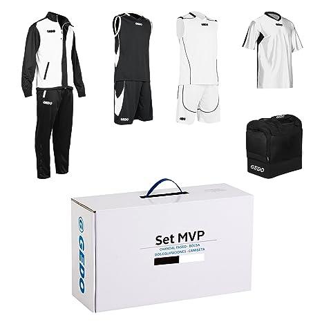 Amazon.com: GEDO Set Basket MVP Basketball Training Kit ...