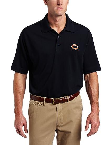 on sale f8825 43ebb Amazon.com : NFL Chicago Bears Men's DryTec Championship ...