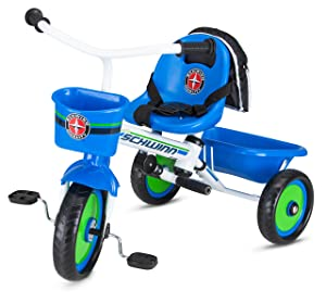 Tricycle 3
