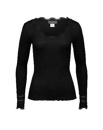 7170bc47801044 Rosemunde Women's Blouse at Amazon Women's Clothing store: