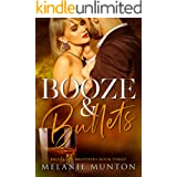 Booze and Bullets (Brooklyn Brothers Book 3)