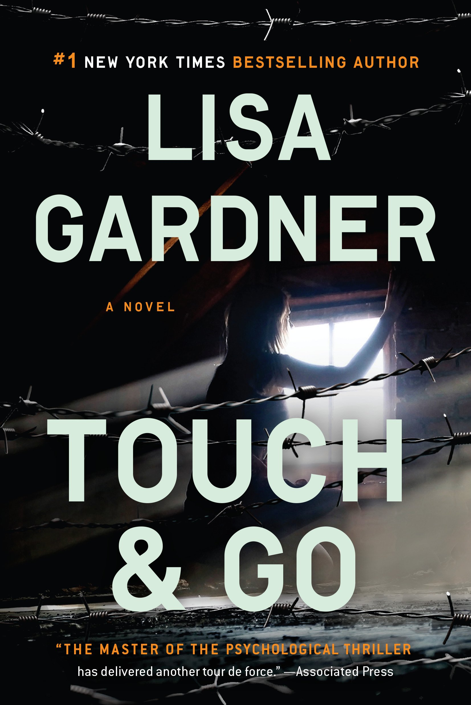Amazon Fr Touch Go Lisa Gardner Livres