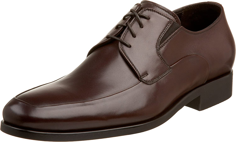 Bruno Magli Men's Rammola Shoes,Brown