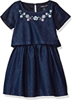 Limited Too Girls' Casual Dress