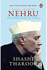 Nehru: The Invention Of India Hardcover
