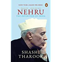 Nehru: Invention Of India
