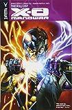 X-O Manowar Volume 11: The Kill List
