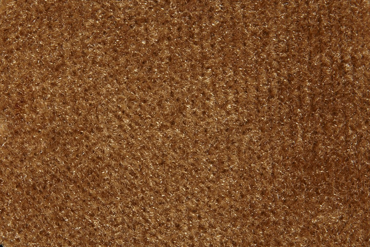 VelourMat Dashboard Cover Dashmat 72036-00-22 Caramel Velour