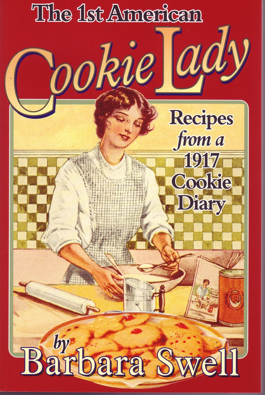 The First American Cookie Lady by Brand: Native Ground Books n Music
